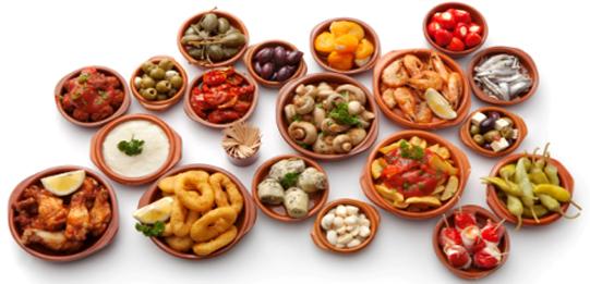 Bar a tapas restaurant espagnol bar tapas a propos - Cuisine espagnole tapas ...